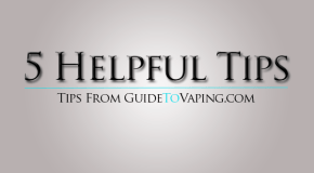 5 Helpful Tips To Get You The Best Deals On E-Cig Products