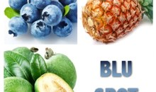 Blu-Spot E-Liquid Review