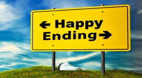 Happy Ending E-Liquid Review