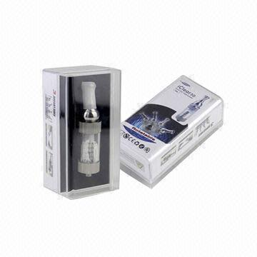 iClear 30 Clearomizer