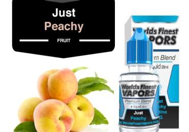 Just-Peach