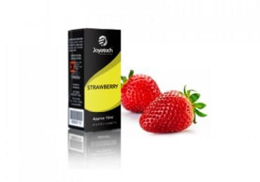 joyetech strawberry e-liquid