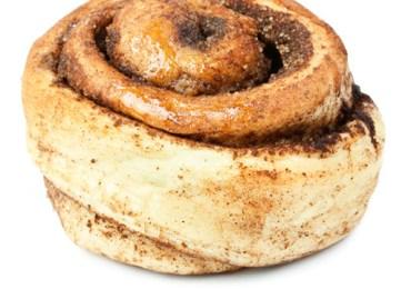 MBV Cinnamon Roll