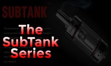 New Kanger SubTank Series