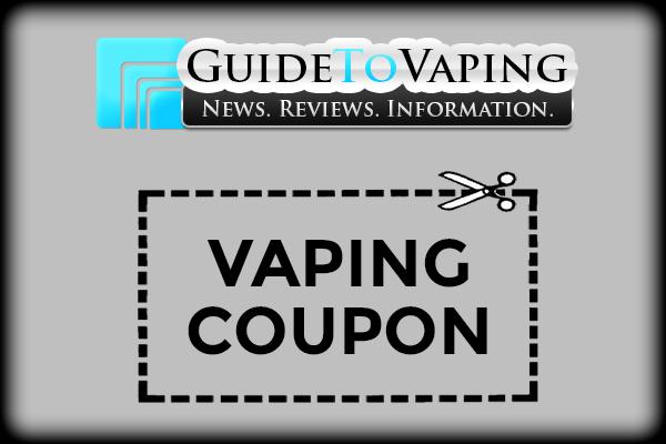 Vapordna coupon code