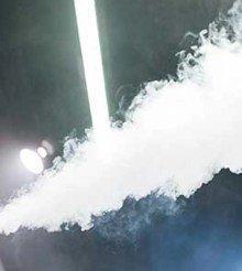 Why Some Vapers Can Blow Big Clouds and Other Can't