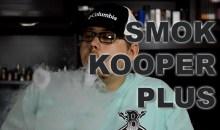 Smok Kooper Plus Mod Review