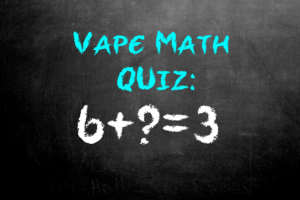 How To Reduce The Nicotine Level In E-Liquid header