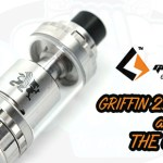 Griffin 25 Plus RTA Featured