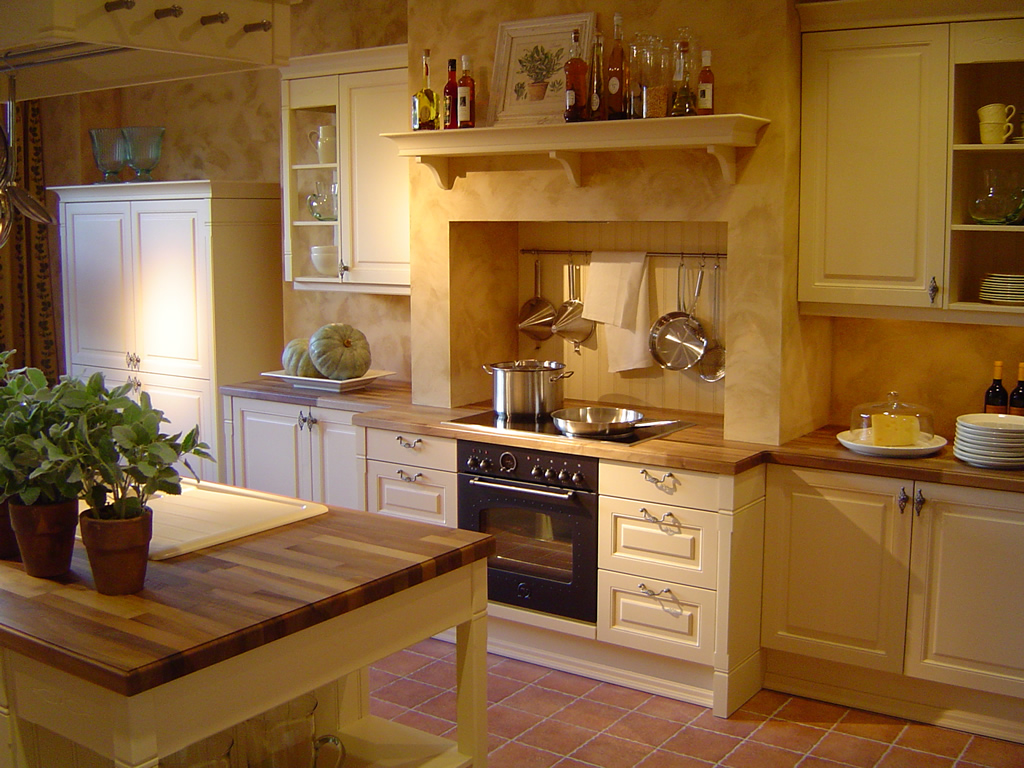 Styles Of Kitchen 2 Very Different Kitchen Styles And How To Achieve Them