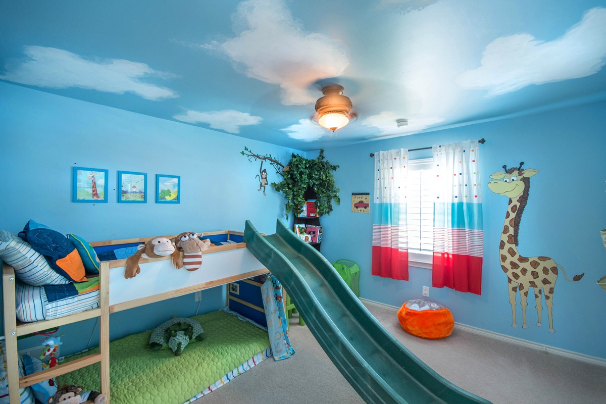 Unique Kid Rooms 20 Perfectly Playful Kids 39 Room Design Ideas