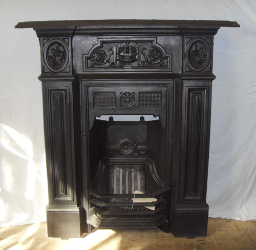 Furniture Stripping Guildford Georgian Fireplaces - Victorian Fireplaces - Edwardian