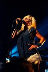 Concert au BOTANIQUE à Brussel (Belgique) le 04-10-2013