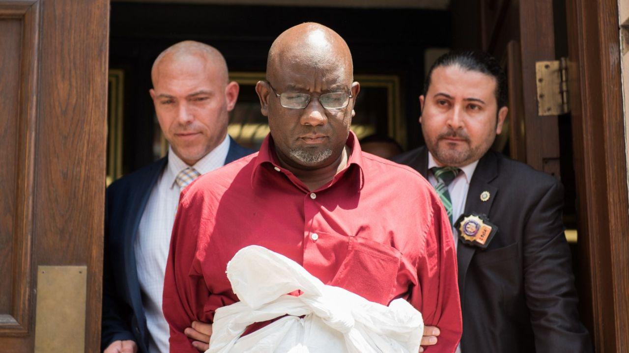 New york liberation sous caution du guin en inculp pour homicide involonta - Comment recuperer une caution ...