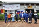 Fria : lancement officiel de l'audit technique de l'usine