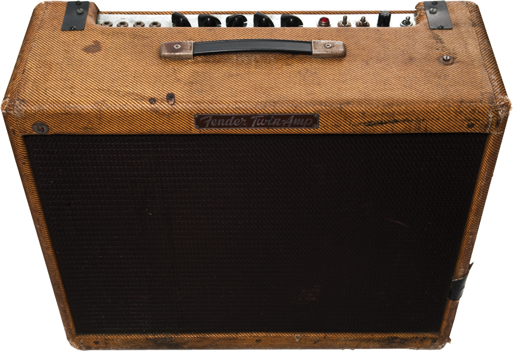 The History of the Fender Twin - Guitar All Things Guitar