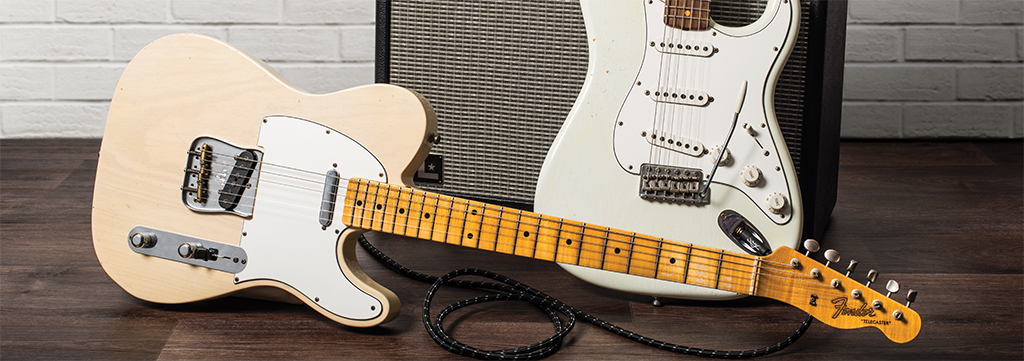All About\u2026 Telecaster Neck Pickups - Guitar All Things Guitar