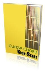 Guitar Chord Kick-Start