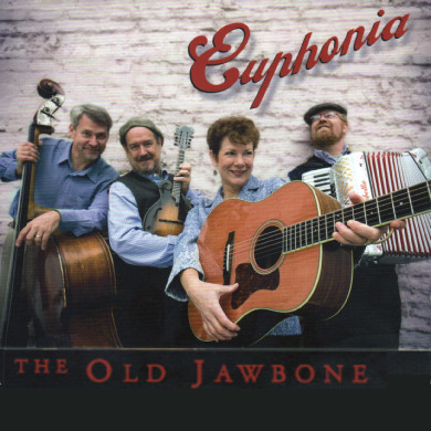 Euphonia - Old Jawbone Album Cover