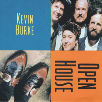 Kevin Burke Open House