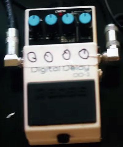 Tom Morello Guitar Gear Rig Rage Against The Machine - Guitar Gear