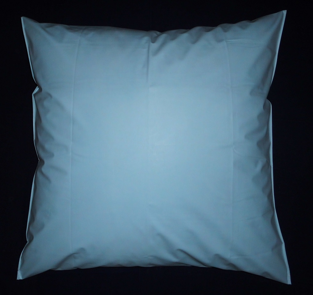 Kopfkissen 40x40 Pillow Case 40x40 Cm With Zip