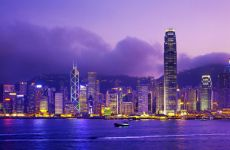 Hong Kong Named World's Top Financial Centre