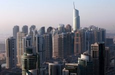 Dubai Skyline And Marine Property Development