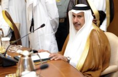 Qatar Calls For Arab Force In Syria