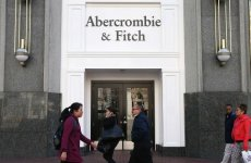 Abercrombie & Fitch To Launch In Middle East With MAF