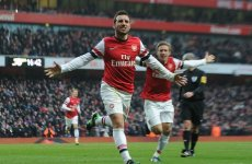Gulf Investors To Bid $2.3bn For Arsenal FC