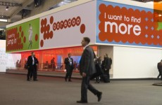Day Two Of The Barcelona 2013 Mobile World Congress