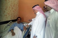 Saudi Reports Eight New MERS Coronavirus Cases