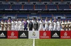 Spain's La Liga Opens Dubai Office