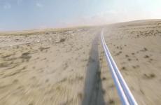 New details of proposed Dubai-Abu Dhabi hyperloop system