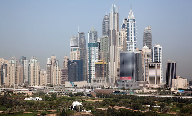 General Economy As Dubai's Property Market Seen Dropping A Second Year