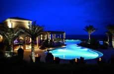 Anantara's resort in Abu Dhabi