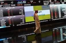 SAUDI-ECONOMY-FINANCE-STOCK