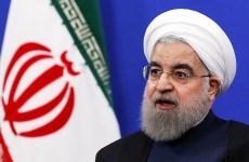 IRAN-NUCLEAR-POLITICS-US-politics-diplomacy