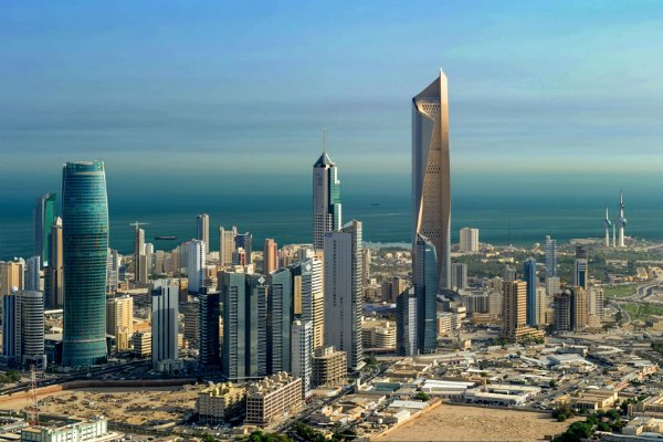 Entry7 Kuwait To Restructure Government Salaries By 2019 Gulf