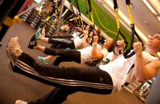 Fitness First to create 300-400 new jobs