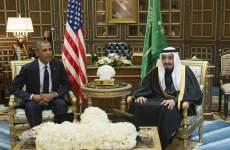 Obama, Saudi King Salman To Meet At White House Before Summit Next Week