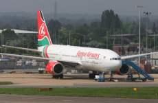 Kenya Airways Starting Abu Dhabi-Nairobi Flights In July