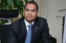 5 Minutes With…Anurag Agarwal, MD, Canon Middle East