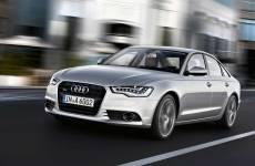 Review: Audi A6 3.0 TFSI