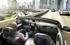 Cloud To Transform Automotive Industry