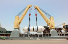 Construction of UAE's first nuclear plant now 68% complete