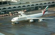 Emirates Resumes Flights To Libya