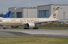 Etihad-South African Airways Become Codeshare & Interline Partners