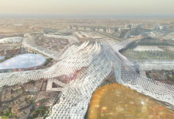 US firm Parsons bags infrastructure contract for Dubai Expo 2020 site